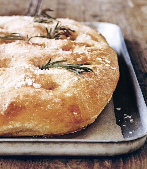 Rustic Bread ... chewy for dipping in spiced up EVOO