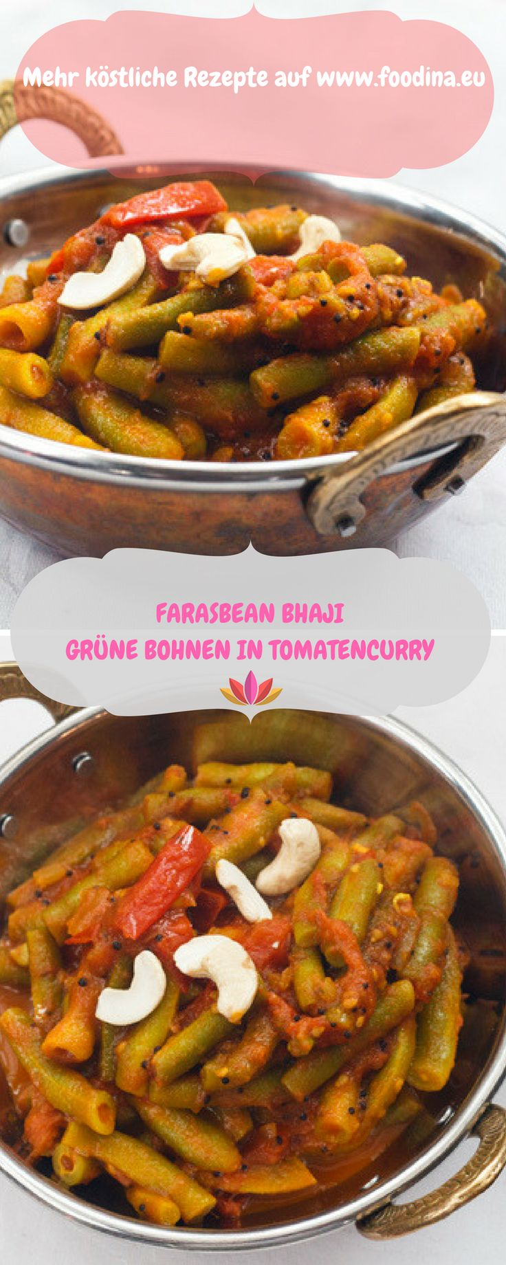 392 best Indische Rezepte deutschsprachiger Foodblogger images on ...
