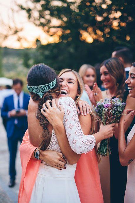 fotografía de boda natural y artística, Volvoreta Bodas