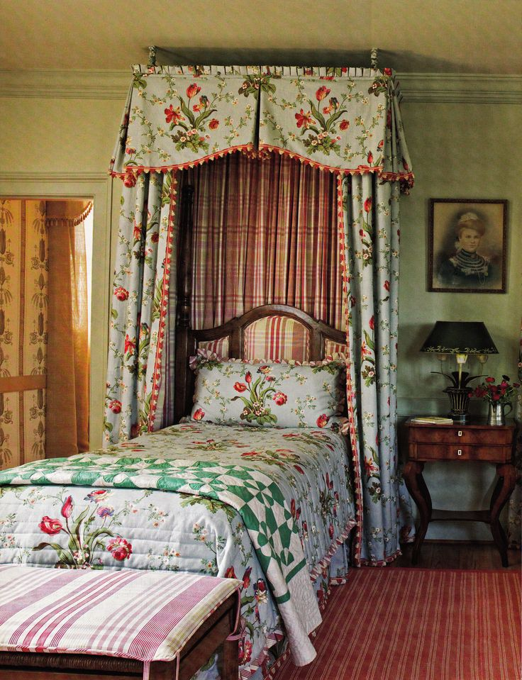 635 Best Images About Bedroom Inspirations On Pinterest Toile Head Boards And Guest Rooms