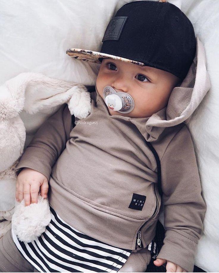 So cute   @rodriiiguezj ❌DOWNLOAD OUR KIDSAPP  Click link in bio now ↑↑↑ ◌ ◌ ◌ ◌ ◌ #momblogger #momblog #baby #infant #beautiful #babiesofinstagram #beautifulbaby #instagram_kids #igbaby #cutebaby #babystyle #babyfashion #igbabies #kidsfashion #cutekidsclub #ig_kids #babies #child#babymodel #children #instakids #fashionkids #repost#love#babyboy #kidsfashionforall#cuteangels