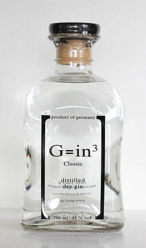 Ziegler G=in³