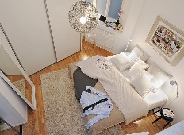 35 Scandinavian Bedroom Ideas That Looks Beautiful U0026 Modern