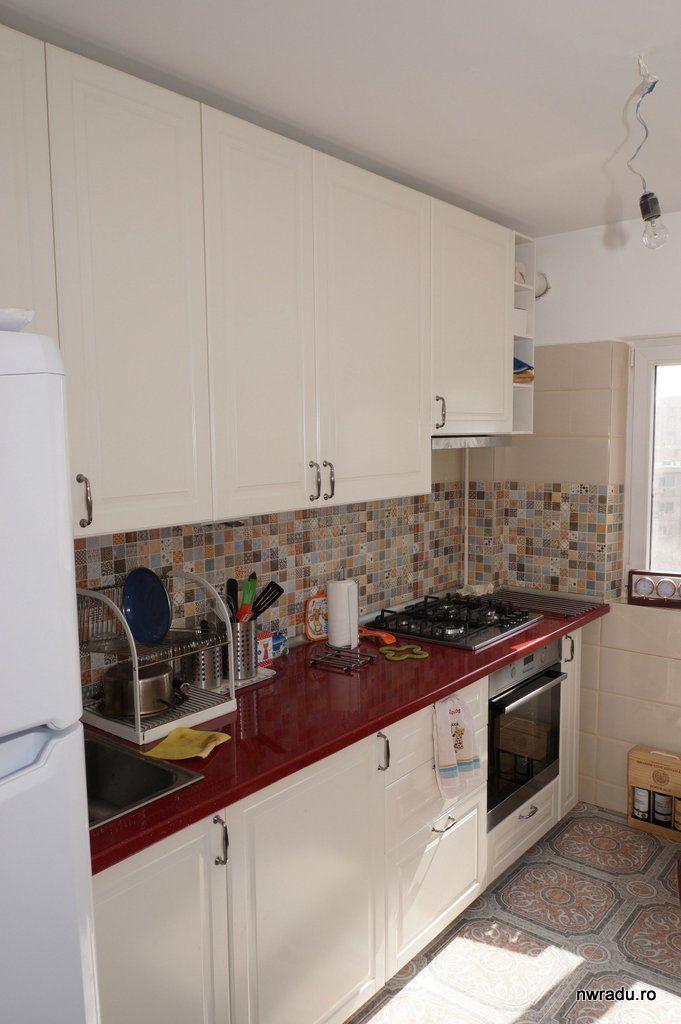 Renovare: mobilă de bucătărie, faianță, electrocasnice și accesorii – nwradu blog