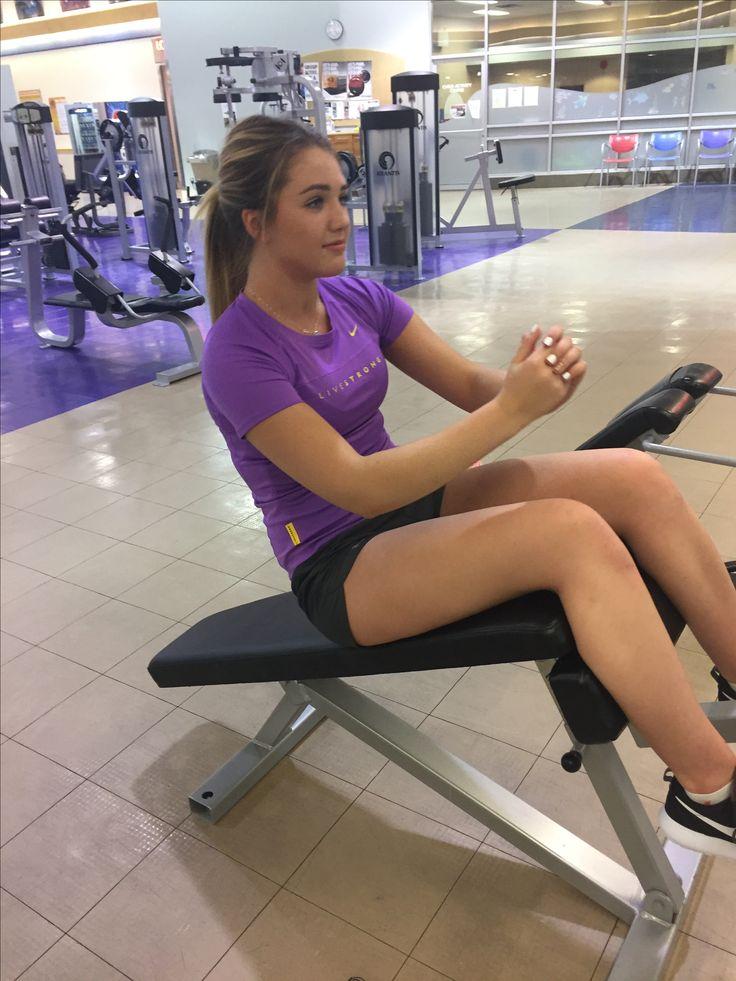 Workout, eat healthy, and take USANA vitamin Supplements for optimum health! Lisamaslyk.Usana.com