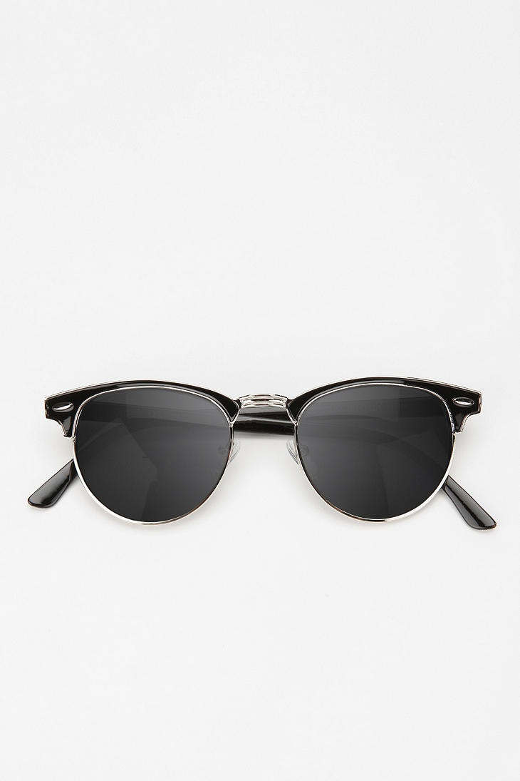 UO Dunbar Sunglasses | virtual shopping bag | Pinterest