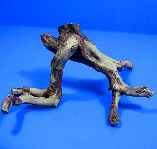 Tree rootAquarium Ornament Mangrove WOOD DECORATION ** Check out the image by visiting the link.