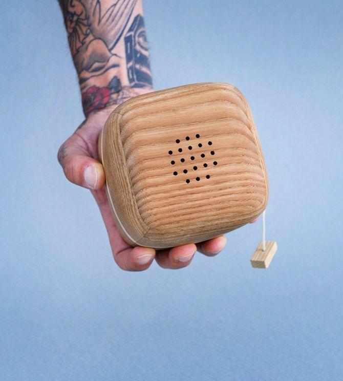 Carillon | Collezione Sound-Venir | Gioco musicale per bamini | Frassino naturale e termotrattato Bio Antique® | Fatto a mano | www.warmandwood.com