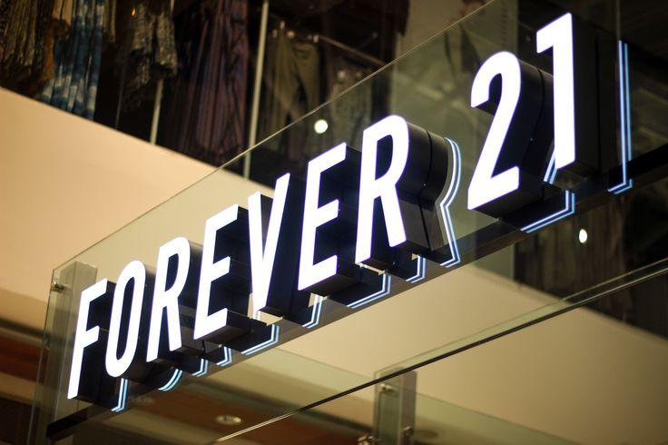 FOREVER 21 - Nivel 3 Tel. 26222219 / 26244331