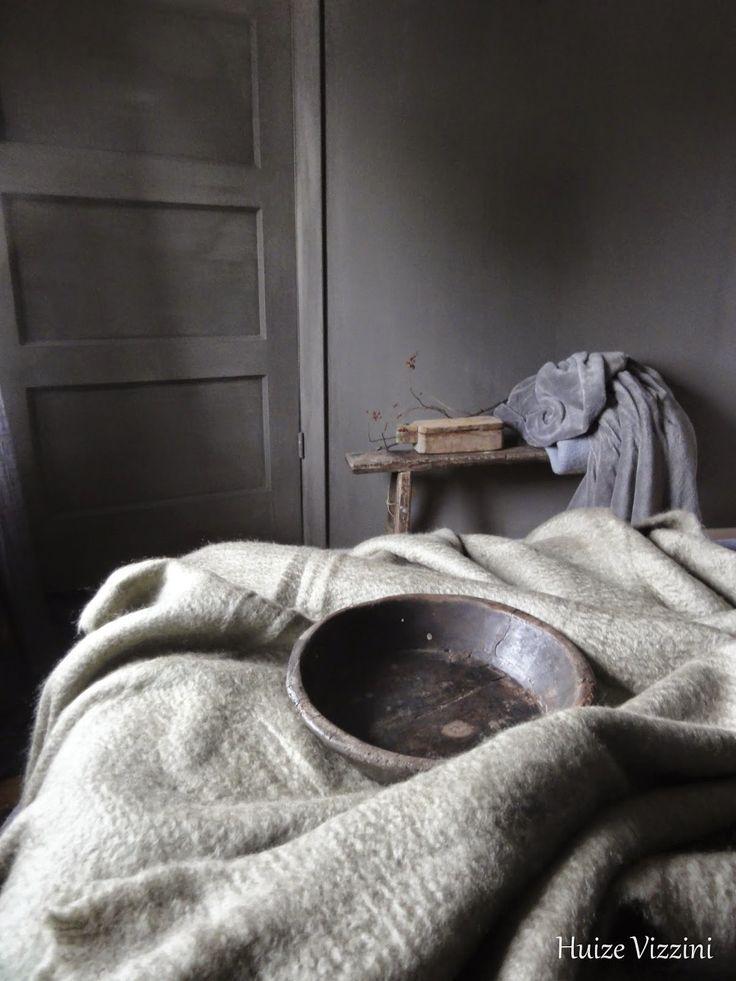 .: Onze slaapkamer www.huizevizzini.blogspot.com