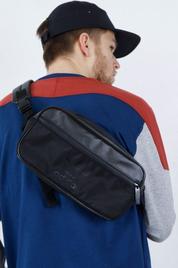 ADIDAS ORIGINALS CB BAG SPORT, bag, bags, accessories, adidas originals, adidas originals bag, sport bag, official,
