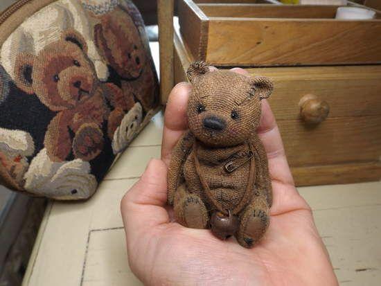 Little Mr Pickwick by By Barney Bears | Bear Pile