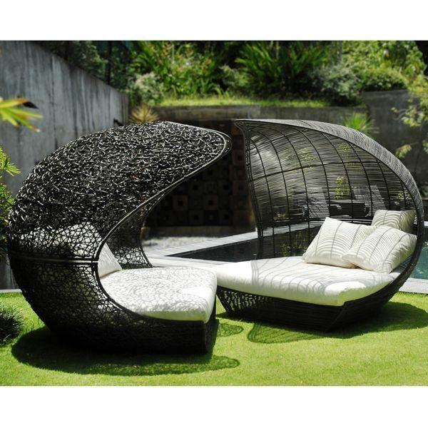 25 Outdoor Rattanmobel Lounge Mobel Aus Rattan Und Polyrattan