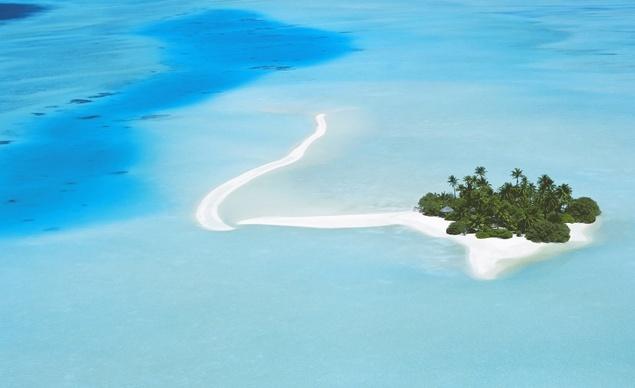 North Male, Maldives.