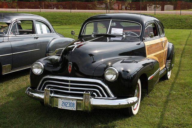 1000+ images about Vintage Woodies and Station Wagons on ...