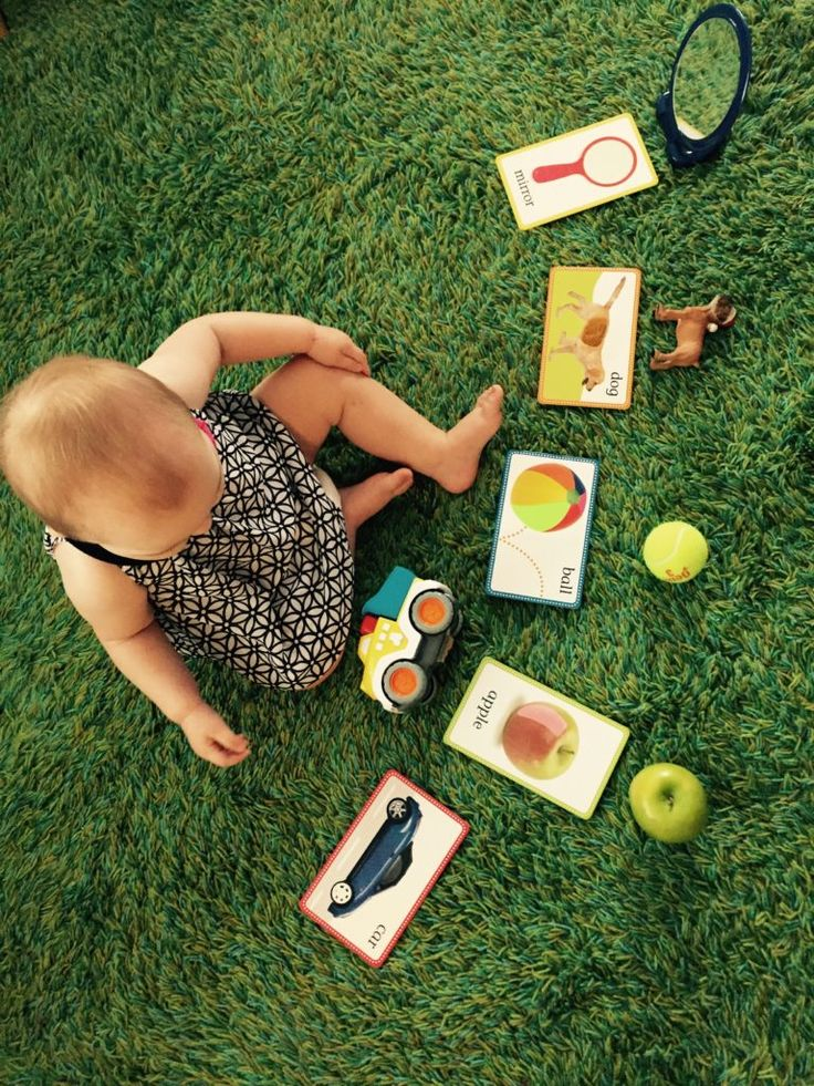 10 Development-promoting activities for one year olds – ChickLink