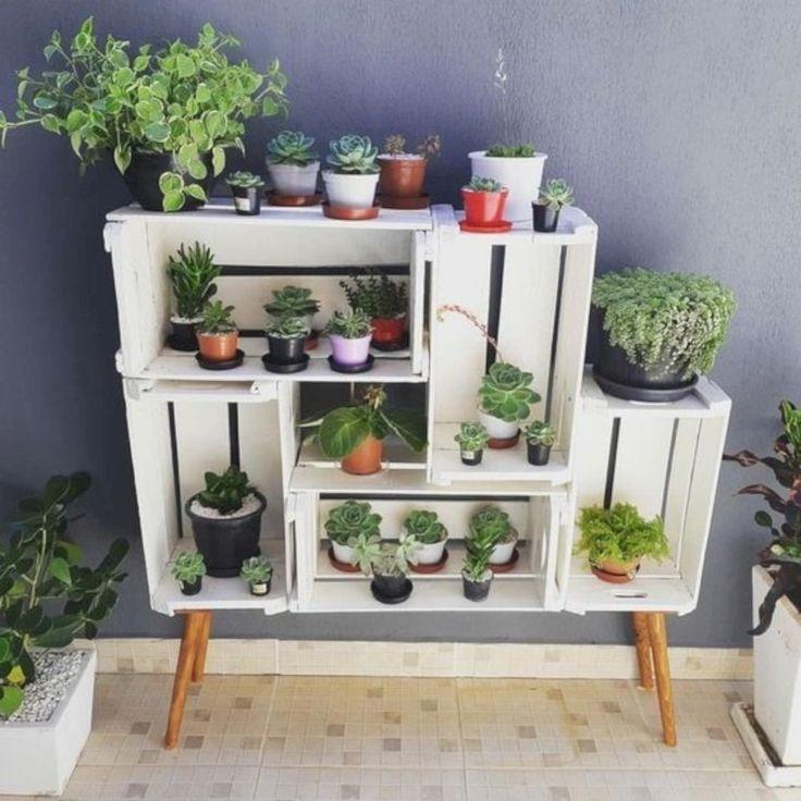 50 Brilliant DIY Decor Ideas for Apartment On a Budget – #apartment #Brilliant #…