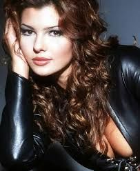 Ali Landry look alike Charisma Carpenter