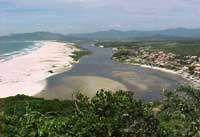 Guarda do Embaú - Santa Catarina - Brasil