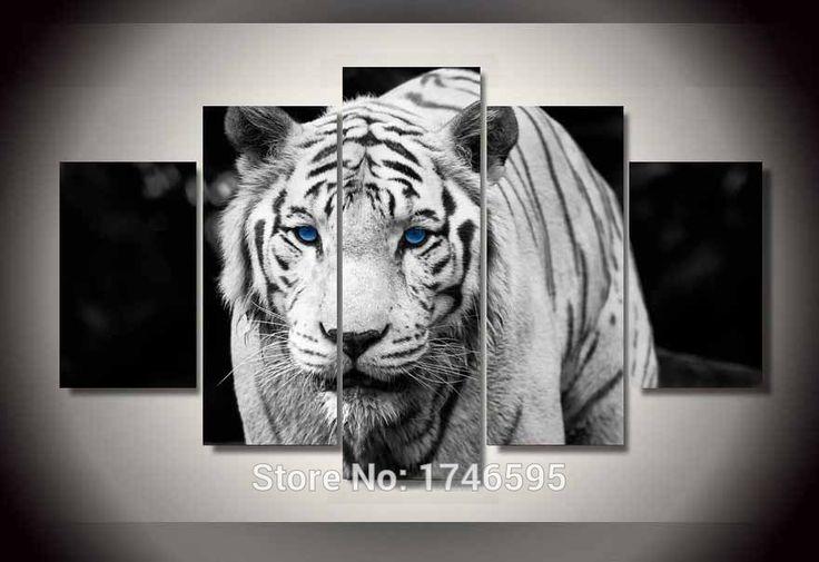 Promoción de Tigre Blanco Decoración - Compra Tigre Blanco ...