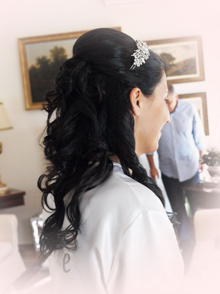 Hairstylist services in Rome