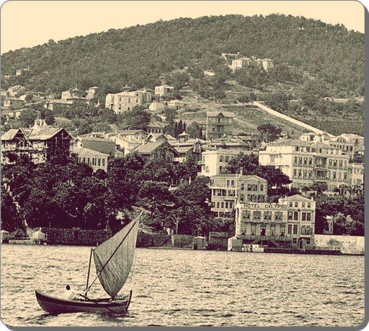 Büyükada - 1890 lar