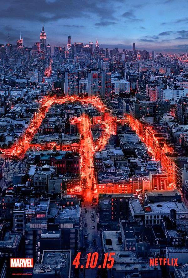 Marvels Daredevil Season 1