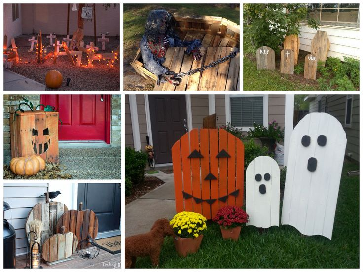 As you know it\'s Halloween time and to prepare this unique and magical period of the year we have searched for some Halloween projects made from repurposed