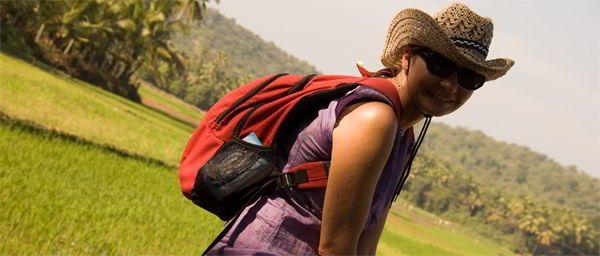10 tips om je backpack reis voor te bereiden ☼ ☼ ☼