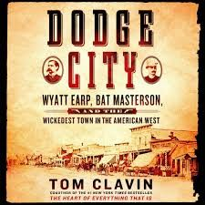 Canadian Bookworm: Dodge City
