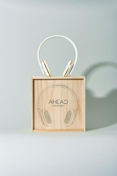"""Cascos """"aHead"""" - diseño danés - en Shopnordico"""