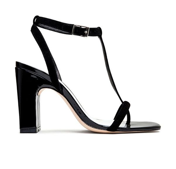 Stun her with some killer heels this Christmas with the Halloween High Heel from Mi Piaci!