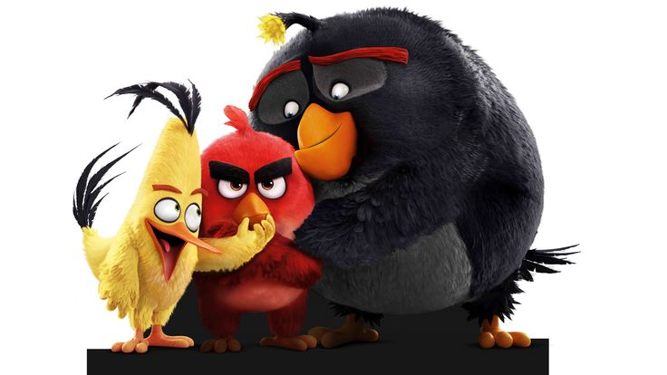 3840x2160 angry birds 4k wallpapers free download