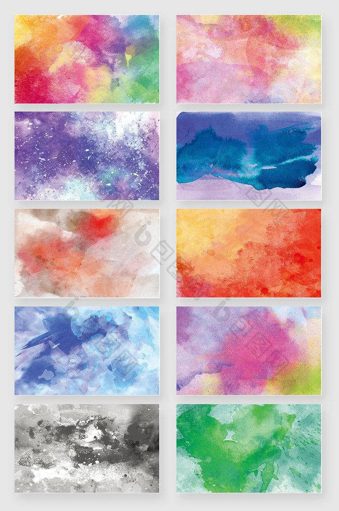 Over 1 Million Creative Templates By Painting Watercolour