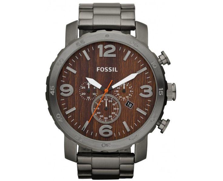 Fossil JR 1355 AKCE, hnědá, 4473 Kč | Slevy hodinek