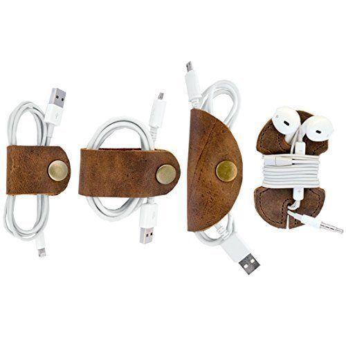Rustic Cord Keeper (Cord Clam) 4-Pack Handmade by Hide & ... https://smile.amazon.com/dp/B017WP50C8/ref=cm_sw_r_pi_dp_x_18dvybAVTC6KC