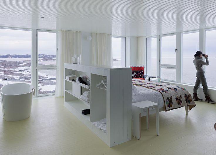 53 besten modern bedrooms bilder auf pinterest | innenarchitektur ... - Modernes Schlafzimmer Interieur Reise