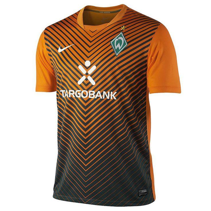 Nike - SV Werder Bremen Trikot Away 2011-2012