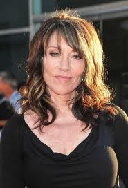 """Catherine 'Katey' Sagal -- (1/19/1954-??). Actress & Singer-Songwriter. She portrayed Jo Tucker on TV Series """"Mary"""", Peggy Bundy on """"Married with Children"""", Barb Thompson on """"Imagine That"""", Cate Hennessy on """"8 Simple Rules"""", Barbara Little on """"Boston Legal"""", Sandy on """"Chadam"""" and Gemma Teller Morrow on """"Sons of Anarchy"""". Movies -- """"Maid to Order"""" as Louise, """"Mr. Headmistress"""" as Harriet Magnum and """"Smart House"""" as Pat. She did Voicework on """"Futurama""""."""