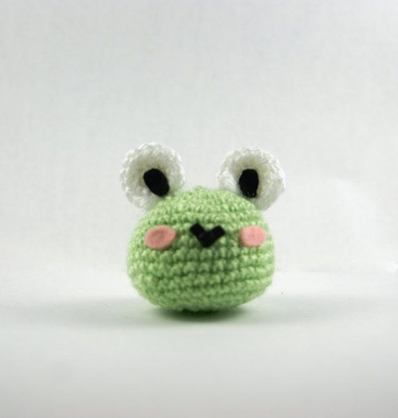 Amigurumi Frog Doll : 17 Best images about Crochet frog lovers on Pinterest ...