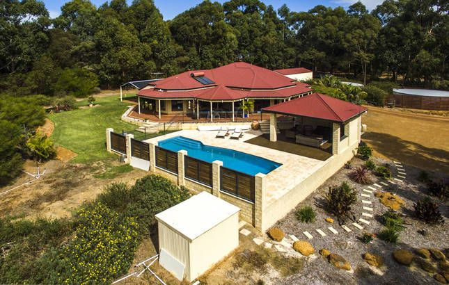 Large Family Holiday Home, a Yallingup House | Stayz $967