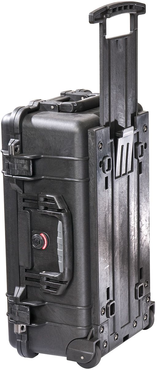 From an interview with a photo guy who travels a lot. He used this to ship his photo equipment as checked-in luggage. This was probably the only useful thing from the whole interview.