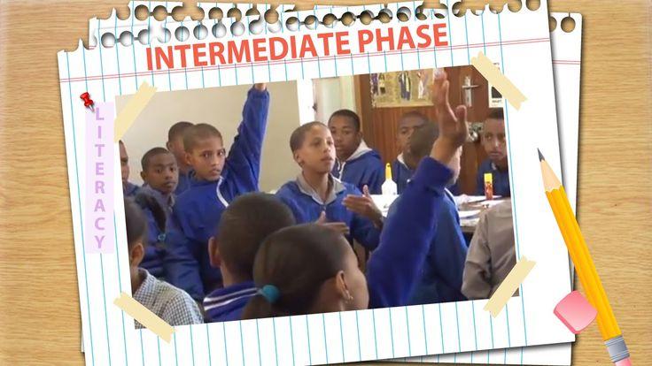 Luister en Praat - Afrikaans