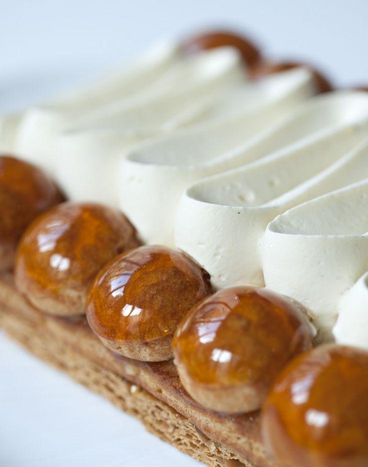 Saint-Honoré / Pâtisserie des Rêves