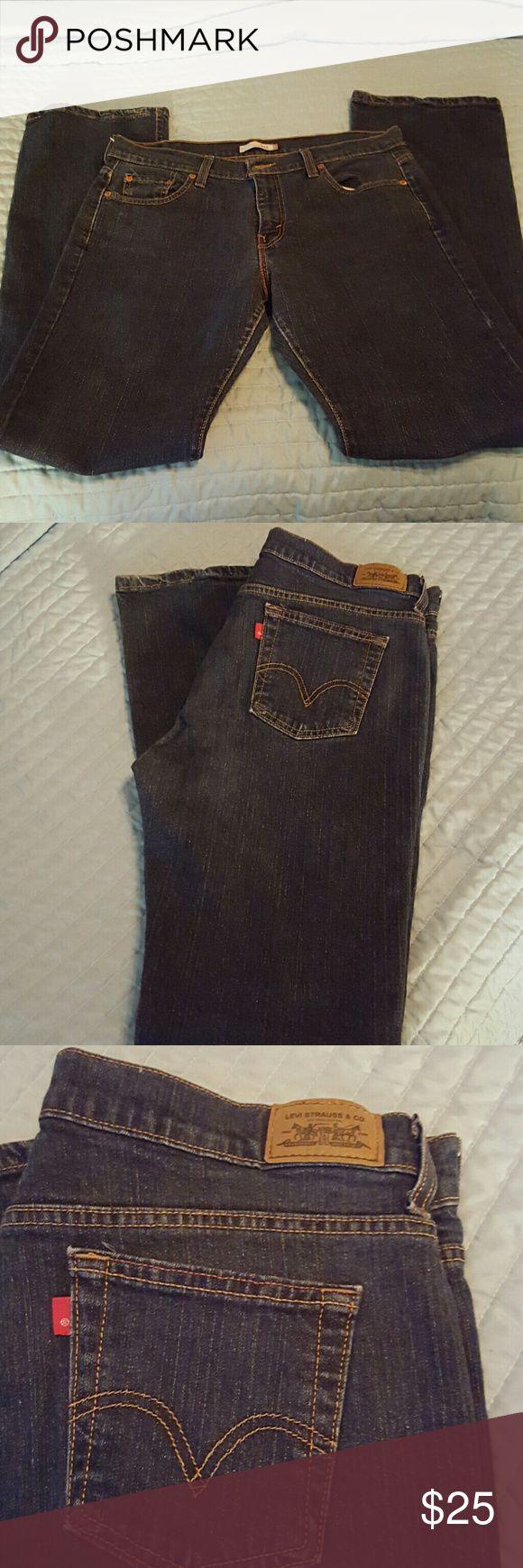 💜SALE💜Levi's Jeans Boot cut jeans Levi's Jeans Boot Cut