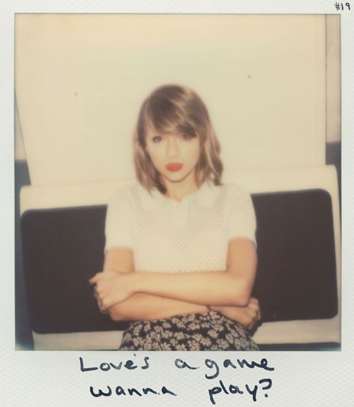1989 polaroid Taylor swift Please visit our website @ http://22taylorswift.com