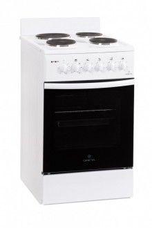 Greta EE 51 NF 23 (W)-00 Электрическая кухонная плита - 12 месяцев гарантии!