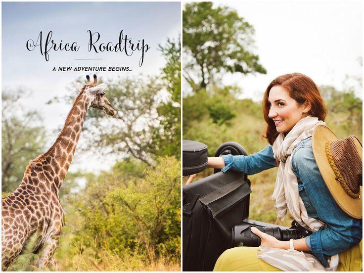 Afrika Safari: Namibia & Botswana Roadtrip