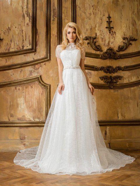 Свадебные платья | 494 фотографии