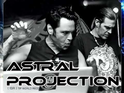 Astral Projection - Dj Set Retrospective [2016]